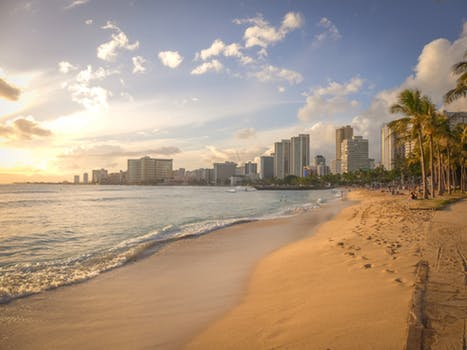 oahi hawaii