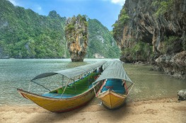 thailand-phang-nga-bay-beach-sea