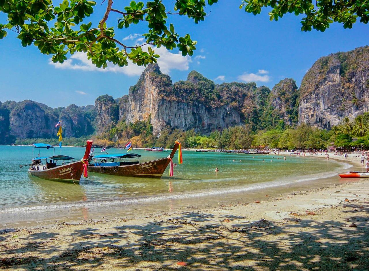 Thailand-phuket-beach