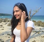 Tanishka Khanduja Author Pic