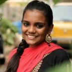 Sangeetha Author Pic