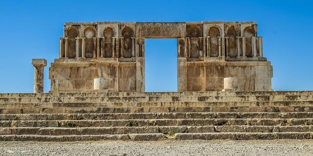 amman-citadel-4344867_640