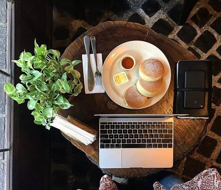 AMA Café, Delhi
