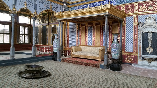 topkapi-palace-1164426_640