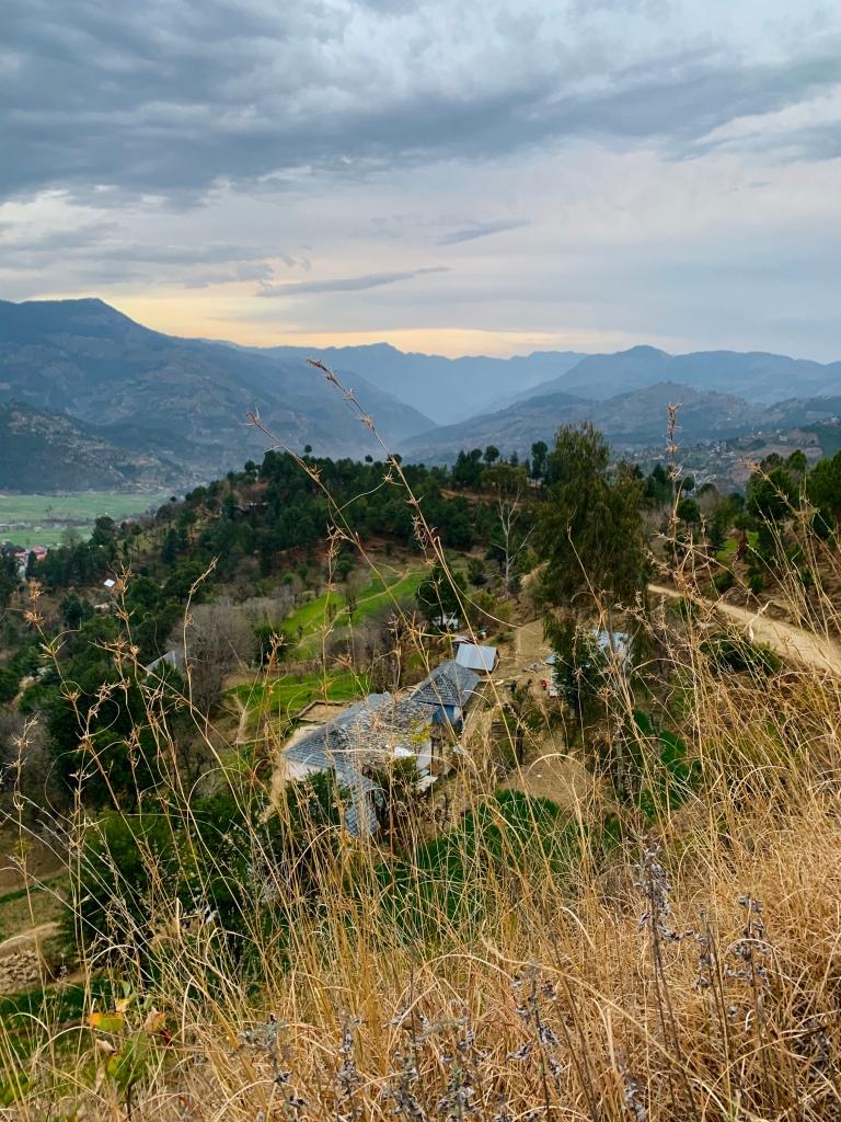 Karsog Valley- Himachal Pradesh-