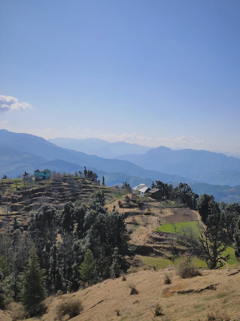 Karsog Valley- Himachal Pradesh