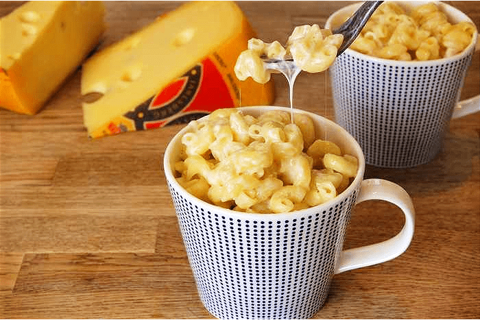 Mac N' Cheese