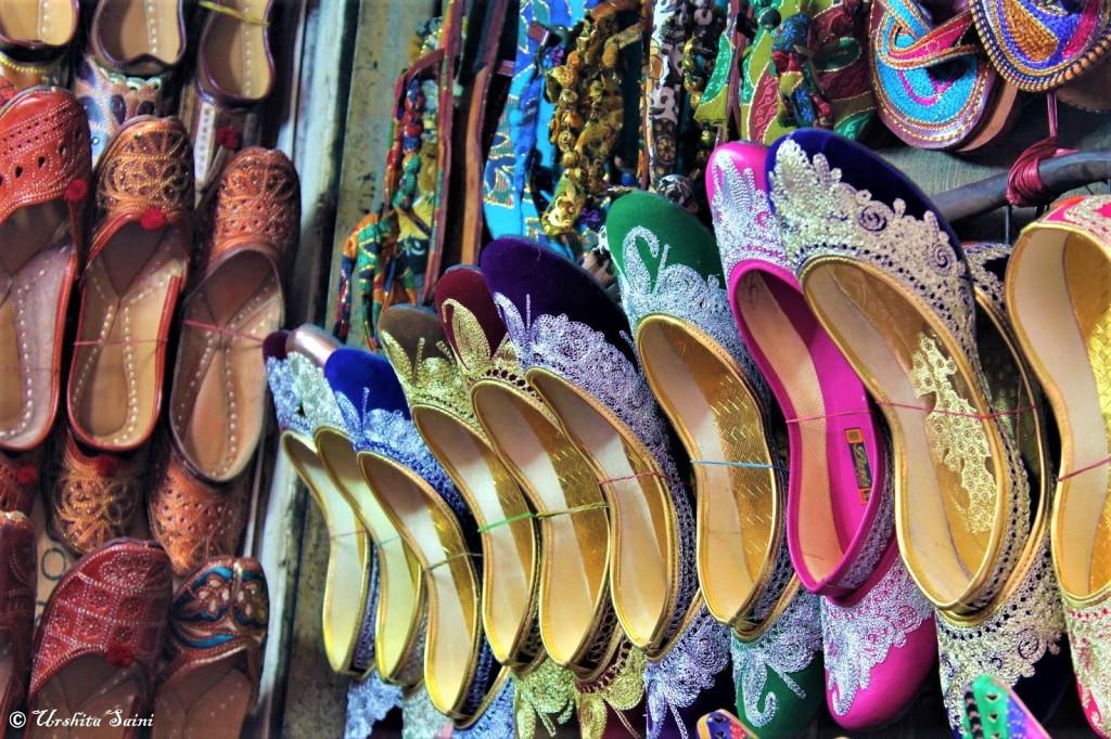 Paharganj Market
