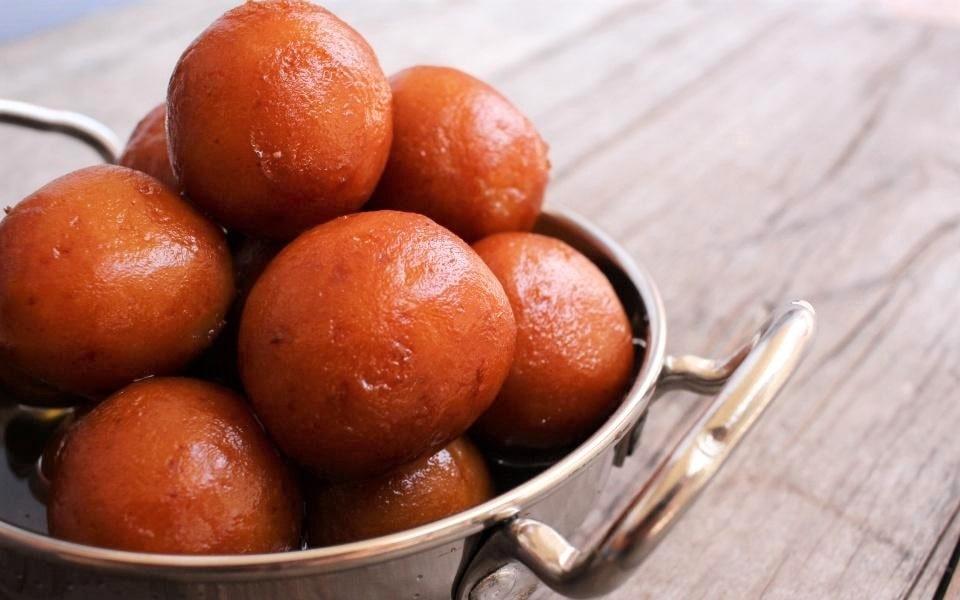 Bhagatram Sweets, Bangalore