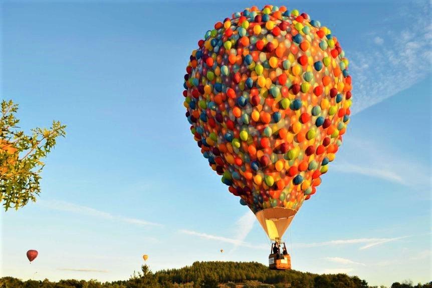 Canberra Balloon Spectacular, Australia