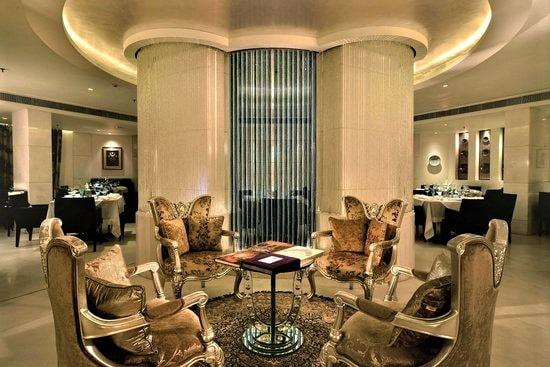 Jewel Of Nizam, The Golkonda Hotel