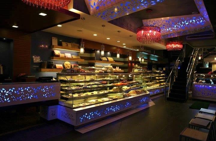 Sri Venkateshwara Sweet Meat Stall, Bangalore
