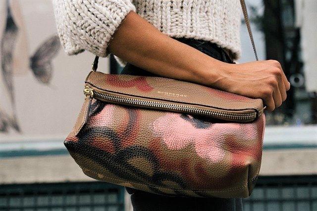 Comfortable Handbag